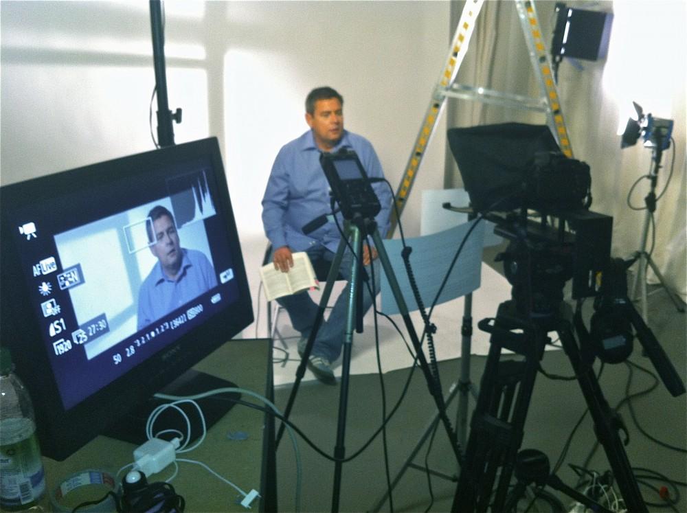 Video – das erfolgreiche Medium für die Cross-Media-Strategie – FilmproduktionMünchen